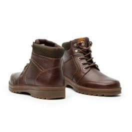 ad99d178 Zapatos Tipo Country Flexi - Zapatería Flexi México