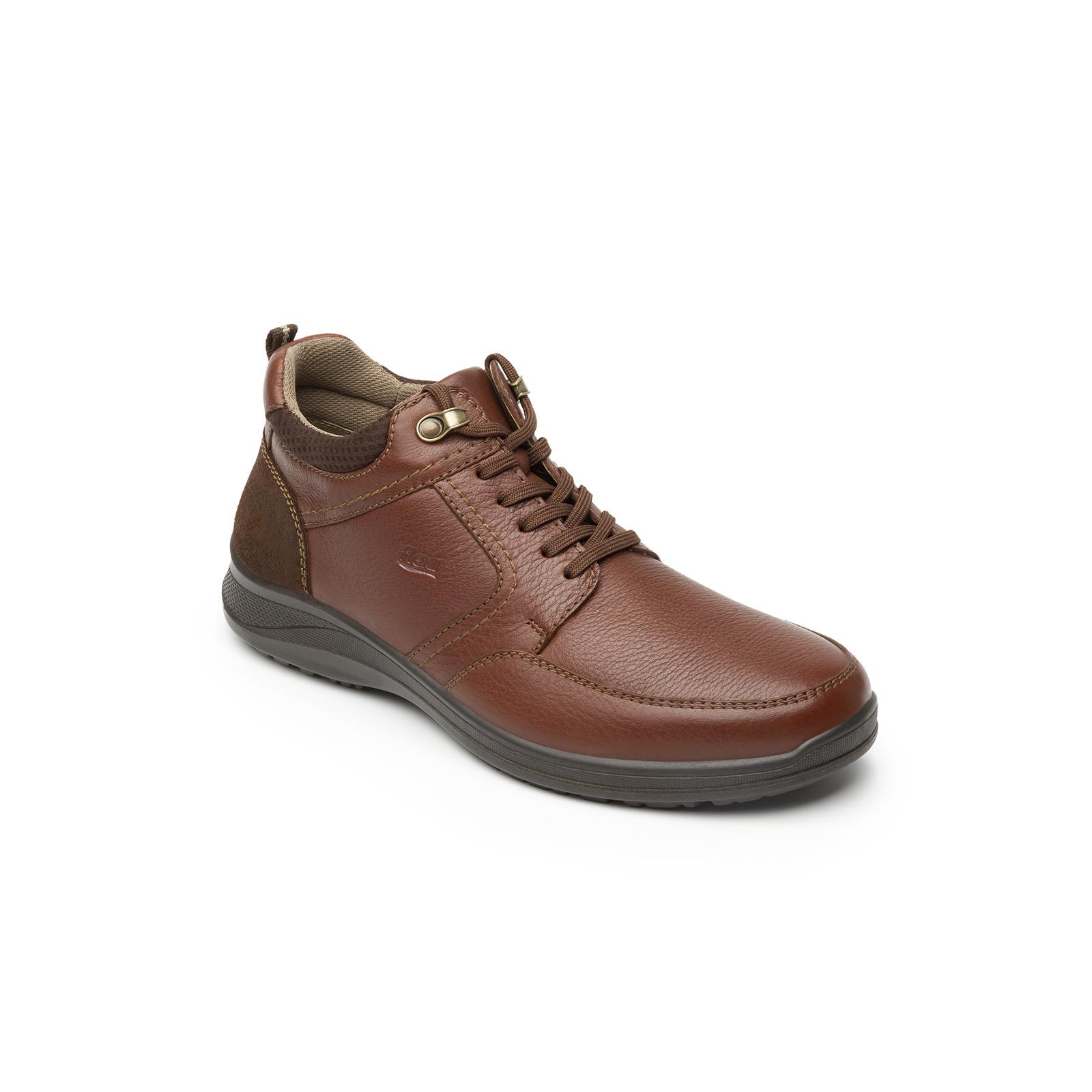 7b664d4bc43 Zapatos para caballero - Zapaterías Flexi México