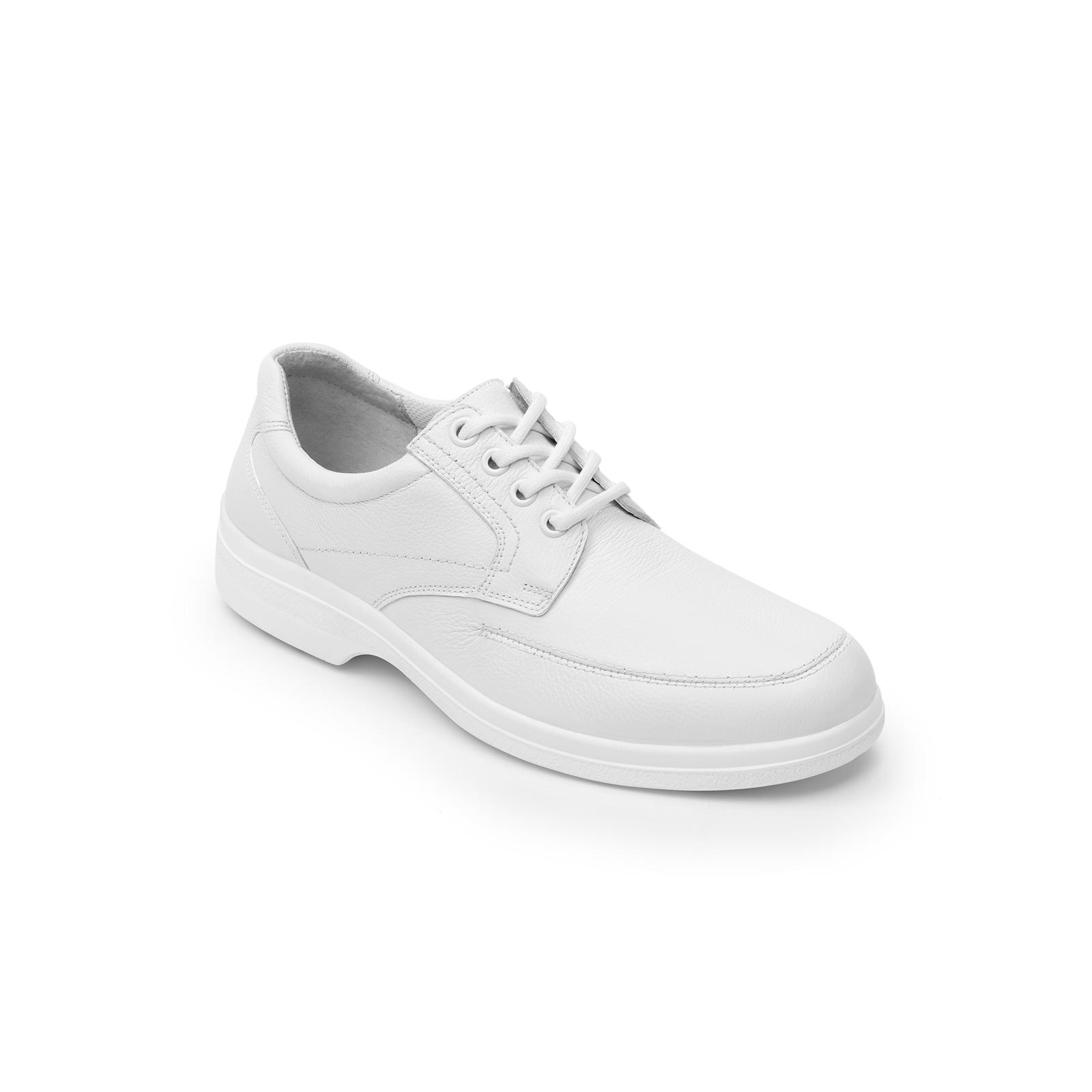 0735c52e Zapatos de servicio clínico Flexi - Zapatería Flexi México