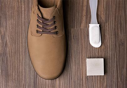Zapato color ocre de gamuza flexi méxico png 407x281 Flexi mexico zapatos  de gamusa 4248157212db