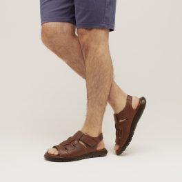 5ddbb60902 Sandalias para Caballero Flexi - Zapatos Flexi México