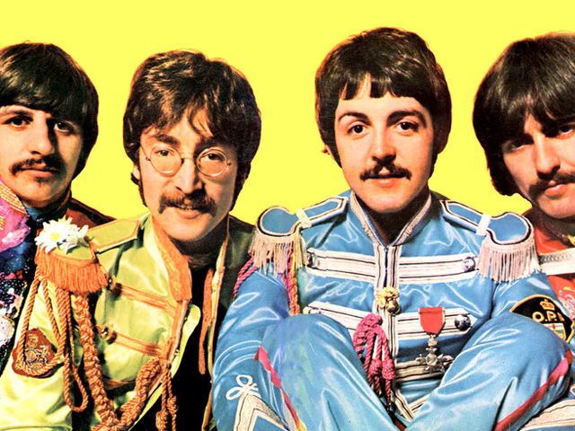 3 Fashion Lessons From The Beatles Flexi News