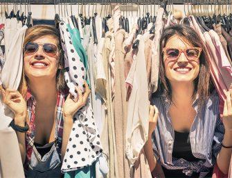 5 Wardrobe Basics You Can Wear Anytime