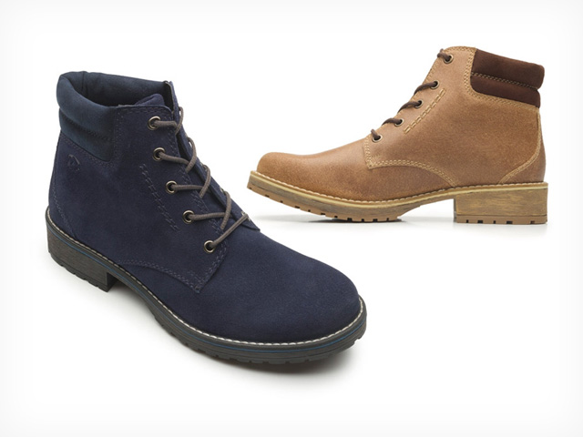 A quick guide to buying outdoor boots