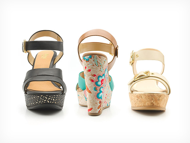 Buyer's Guide: Wedges and Platforms – Everything You Need ...