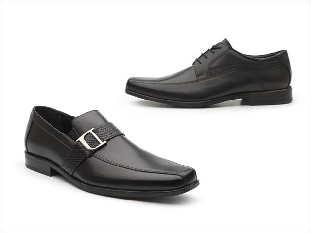 A Quick Guide To Mens Dress Shoes Flexi News