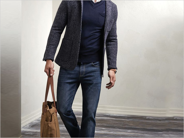 3 Outfit Ideas For Mens Oxford Shoes - Flexi News-5277