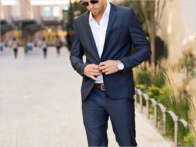 Although men seem to be married to black oxford shoes, brown fares well with most colors. You should have a pair of brown and black oxfords to complete the ...