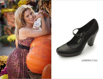 3 ways to wear Mary Jane pumps