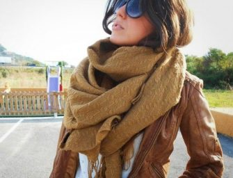 Outfit ideas with Scarves
