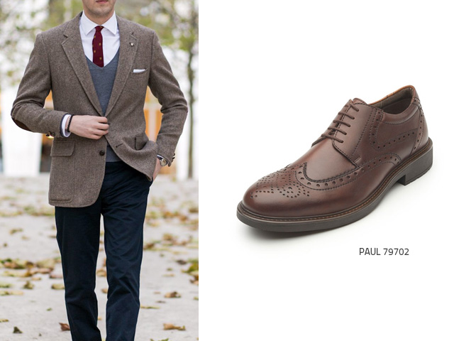 3 Types Of Dress Shoes Every Man Must Have Flexi News