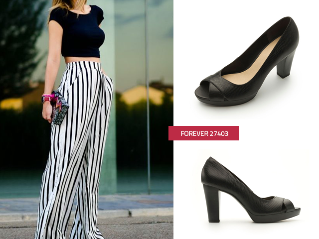 What Shoes To Wear With Palazzo Pants Flexi News