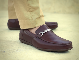 3 ideas to style loafers this season