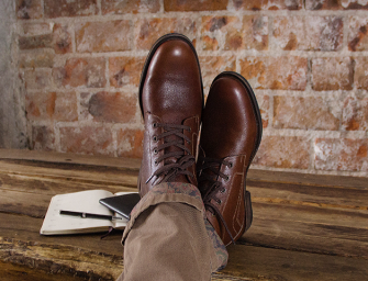 3 shoe colors every man must have this fall