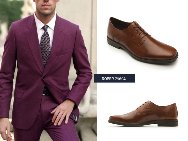 3 Basic Colors For Your Dress Shoes Flexi News