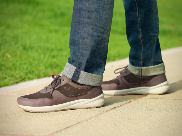 Sneaker trends arrive to the streets