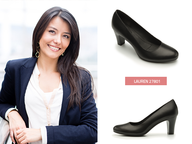 75c454ef123 3 Most Comfortable High Heels to Stay Chic at Work - Flexi News
