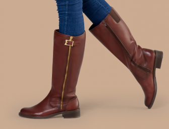 3 Boots to Wear This Fall
