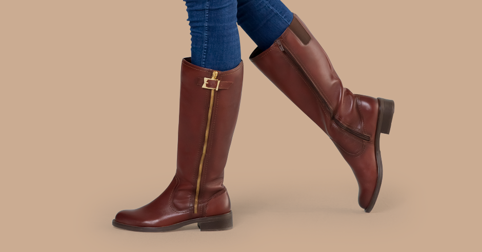 3 Boots To Wear This Fall Flexi News