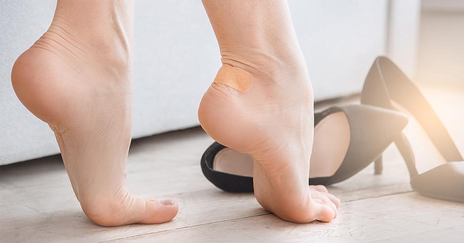 436f0ba3 Ve nuestros remedios para suavizar esos zapatos   Zapatos Flexi