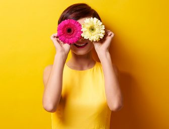 """This summer say """"hello"""" to yellow"""