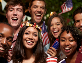 Celebrate this 4th of July with delicious food and fashion