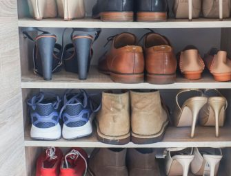 Ideal shoes for summer and beyond