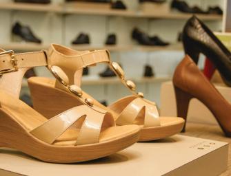 Lo que tus zapatos revelan de tu personalidad te sorprenderá