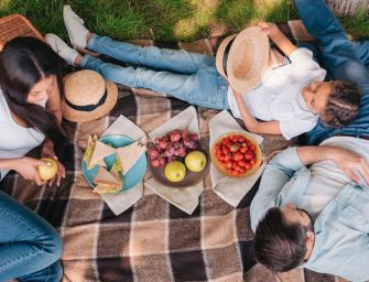 Prepárate para el mejor picnic del verano