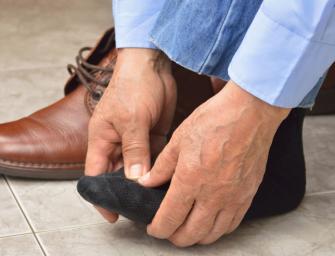3 señales de que es tiempo de cambiar tus zapatos
