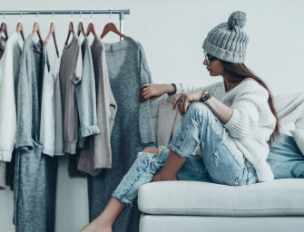 Garments you need to have in your closet